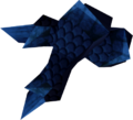 Blue dragonhide vambraces detail.png