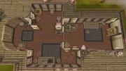 Fishing Guild entrance hall