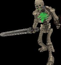 Skeleton (POH)