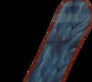 Snowboard (frosty)