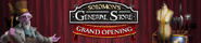 Solomon's General Store Grand Opening