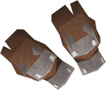 Bandos gloves detail.png