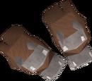 Bandos gloves