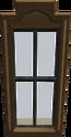 Clan window lvl 0 var 1 tier 1