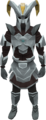 Gorgonite chain armour set (sk) (male) equipped.png