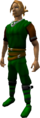Jade necklace equipped.png