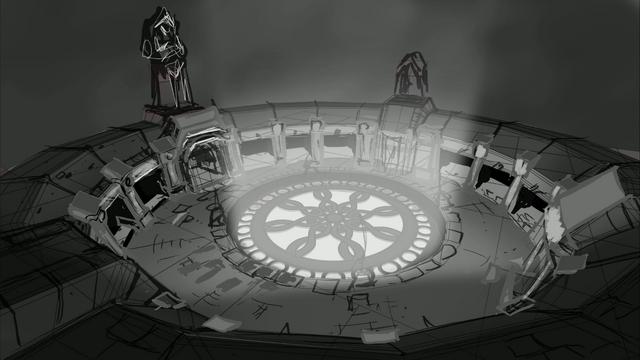 File:Kindred Spirits combat arena concept art.png
