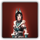 File:Wolf outfit icon (female).png