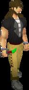 Dragon dagger (p++) equipped