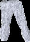 Polar camo legs detail