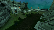 Paterdomus graveyard