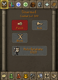 Combat styles interface old4
