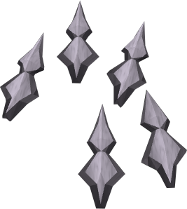 File:Fractite arrowheads detail.png