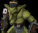 Goblin Raids