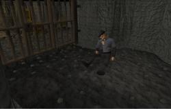 Silif in prison