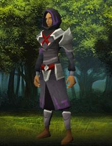 Pernix Outfit (update)