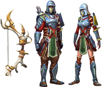 File:White Stag and Skirmisher armour concept art.png