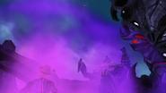 Zaros return cutscene 3