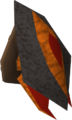 Abyssal demon head (mounted) old.png