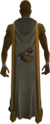 Construction cape (t) equipped