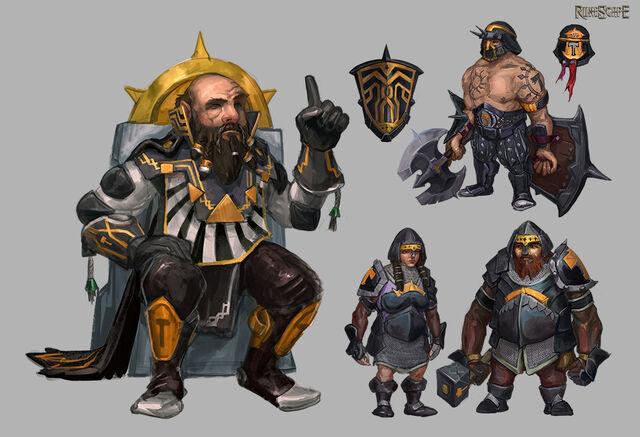 File:Dwarven black guard concept art.jpg