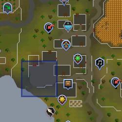 Master Farmer location