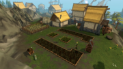 Catherby farming patches