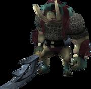 Ork GWD2