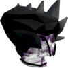 Tectonic mask (shadow) detail