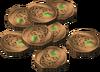 Zemomarks detail