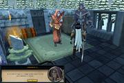 Zemouregal joins the heist