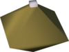 Diamond bauble detail