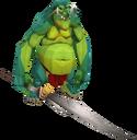 Hobgoblin guard