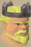 King Veldaban chathead old
