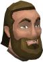 Armadylean quartermaster chathead