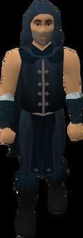 Male-thief