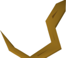 Lava eel