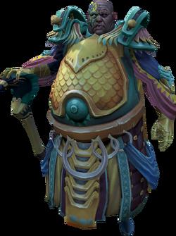 Pharaoh (maskless)