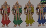 Crimson Guard concept art 2
