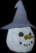 Snow mage chathead