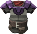Miner chestplate (mithril) detail.png