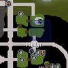 Gorajo resource dungeon entrance location