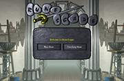 Login server old4