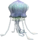 Reflecting Jellyfish