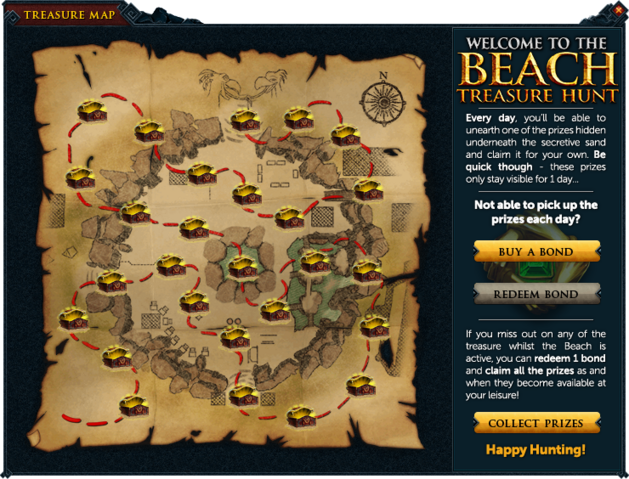 File:Treasure Map (Summer Beach Party) (Complete) interface.png