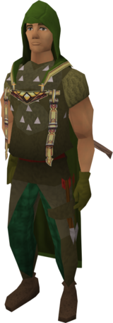 Armour salesman