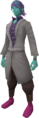 Lab coat outfit equipped.png
