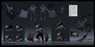 Venator concept art 5