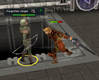 Attack (Dungeoneering)