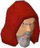 Mage of Zamorak chathead